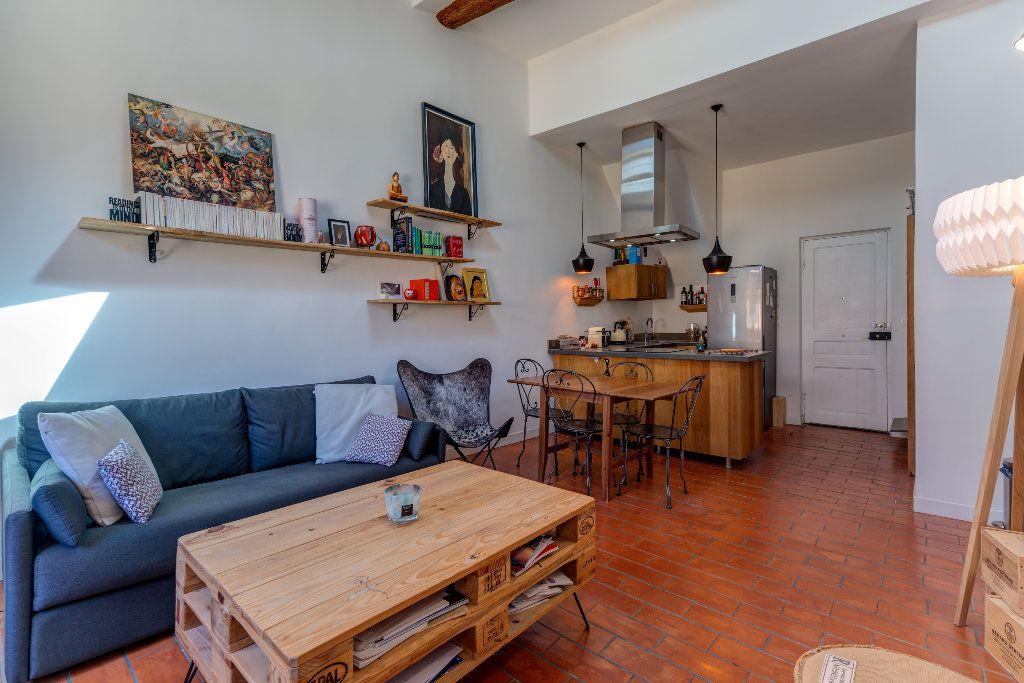 Appartement à vendre 2 44.53m2 à Nice vignette-3