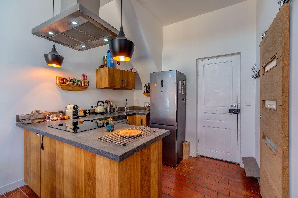 Appartement à vendre 2 44.53m2 à Nice vignette-4