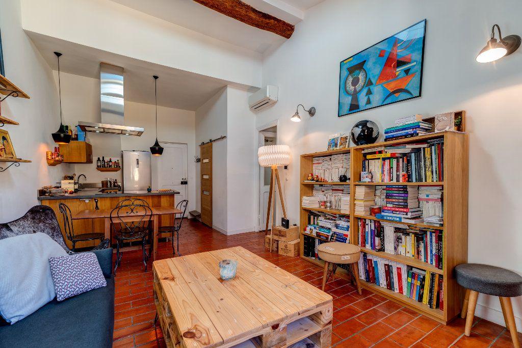 Appartement à vendre 2 44.53m2 à Nice vignette-5