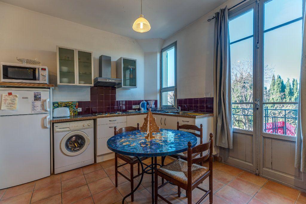Appartement à vendre 2 34.22m2 à Nice vignette-1