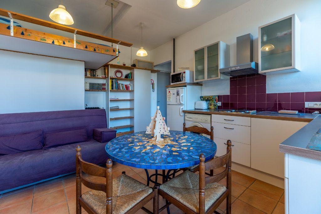 Appartement à vendre 2 34.22m2 à Nice vignette-3