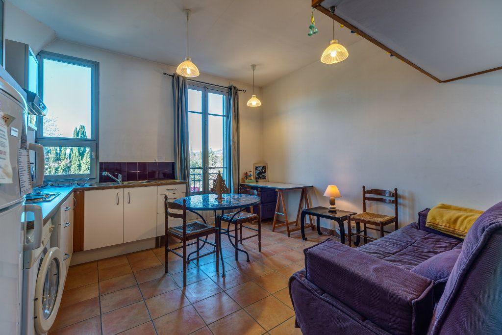 Appartement à vendre 2 34.22m2 à Nice vignette-4