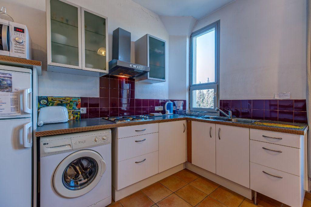 Appartement à vendre 2 34.22m2 à Nice vignette-9