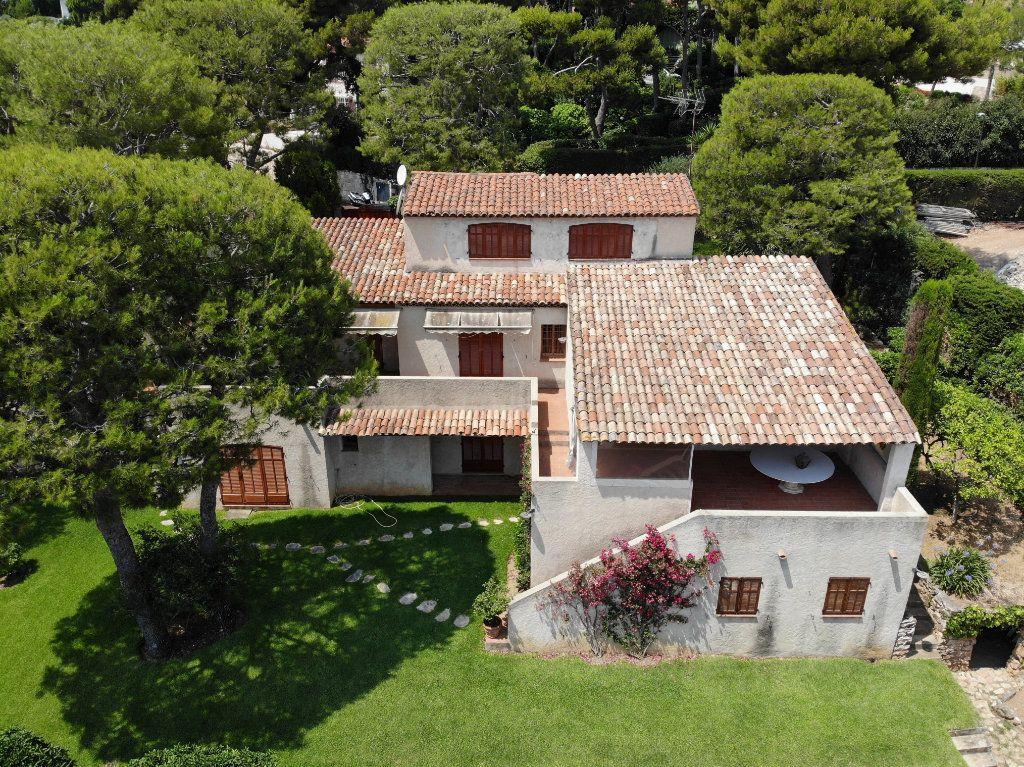 Maison à vendre 8 300m2 à Saint-Jean-Cap-Ferrat vignette-1