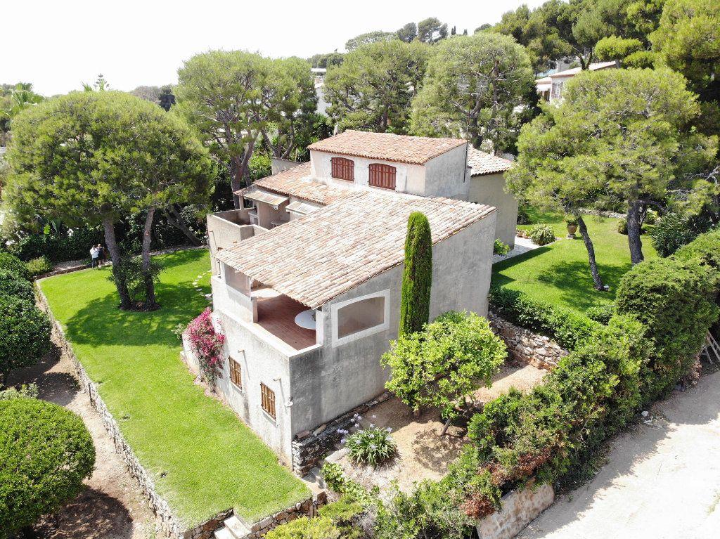 Maison à vendre 8 300m2 à Saint-Jean-Cap-Ferrat vignette-2