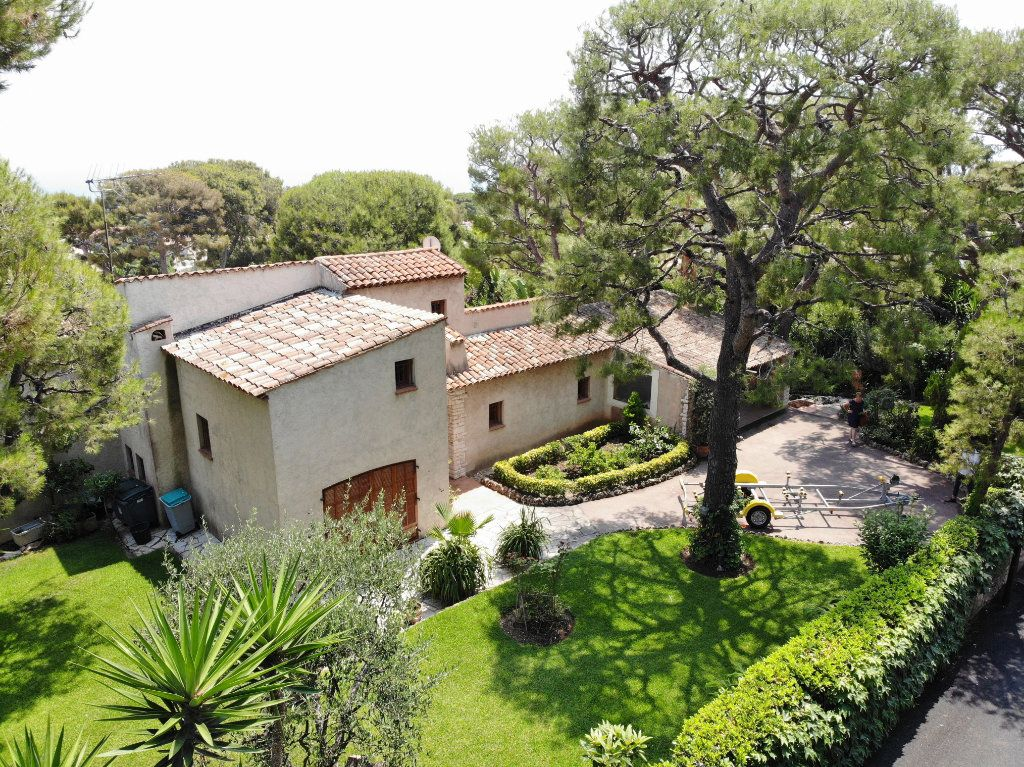 Maison à vendre 8 300m2 à Saint-Jean-Cap-Ferrat vignette-4