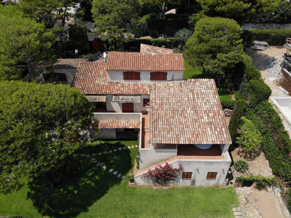 Maison à vendre 8 300m2 à Saint-Jean-Cap-Ferrat vignette-5