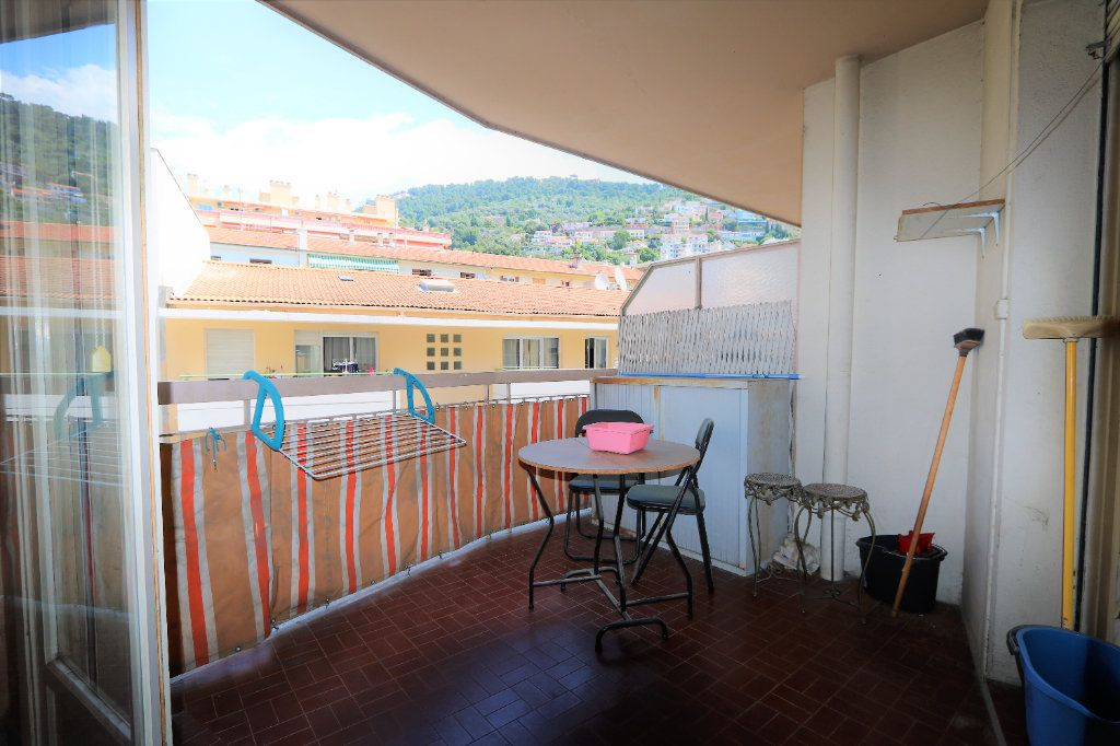 Appartement à vendre 1 29.1m2 à Nice vignette-1