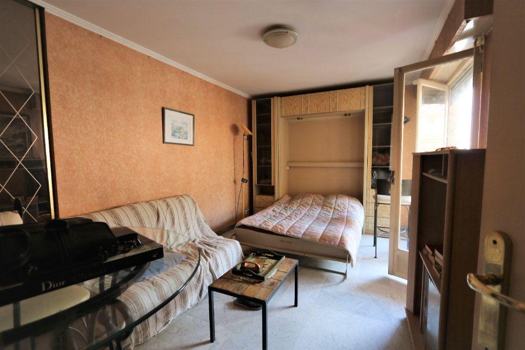 Appartement à vendre 1 29.1m2 à Nice vignette-2