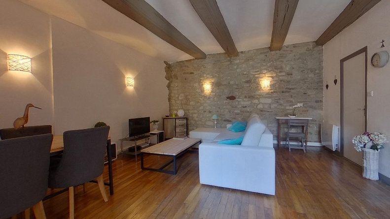 Appartement à vendre 2 51.25m2 à Vannes vignette-1