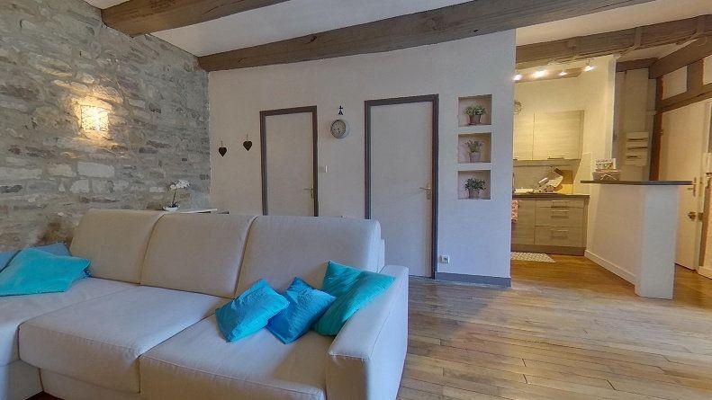 Appartement à vendre 2 51.25m2 à Vannes vignette-2