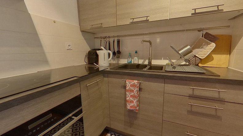 Appartement à vendre 2 51.25m2 à Vannes vignette-3