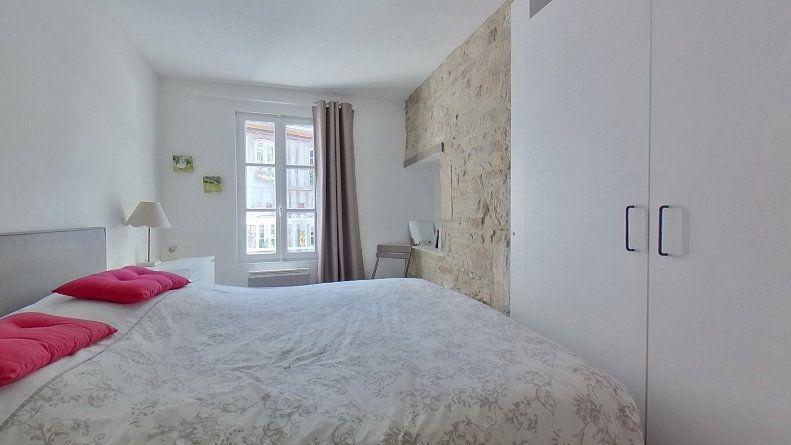 Appartement à vendre 2 51.25m2 à Vannes vignette-4