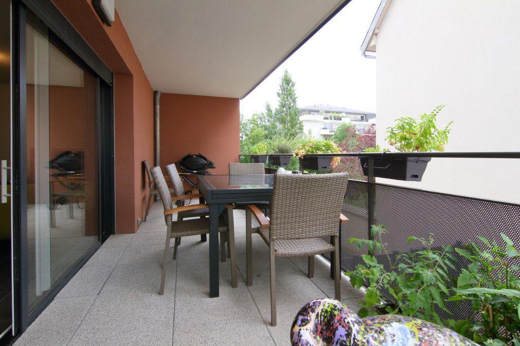Appartement à louer 3 59.3m2 à Thionville vignette-4