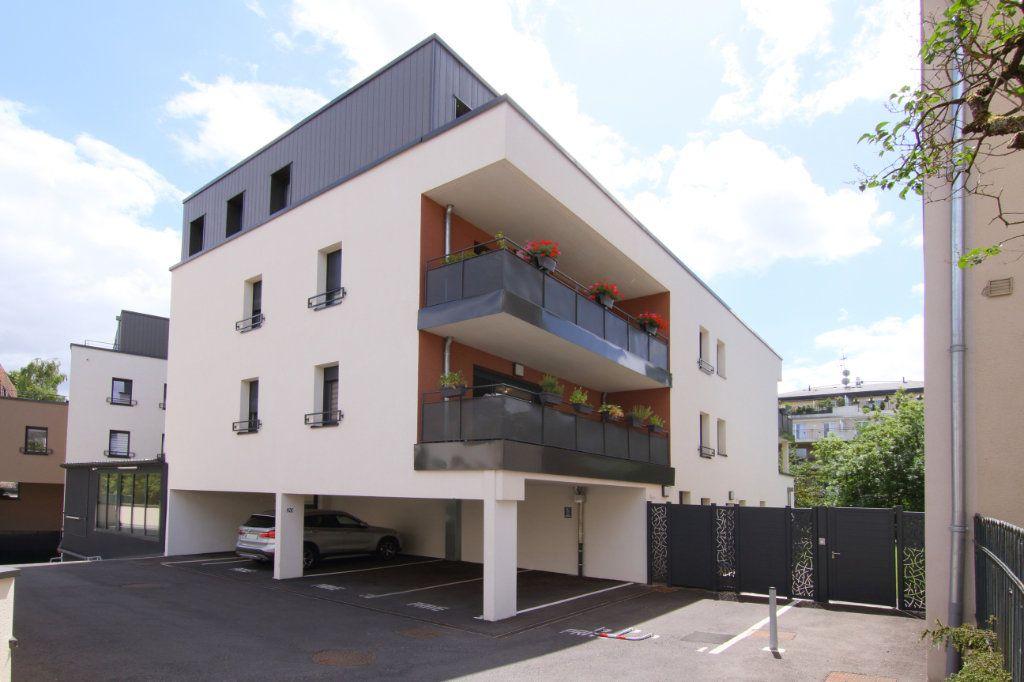 Appartement à louer 3 59.3m2 à Thionville vignette-10