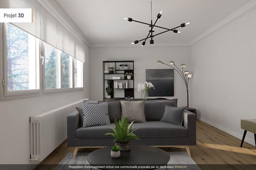 Appartement à vendre 5 81.38m2 à Thionville vignette-1
