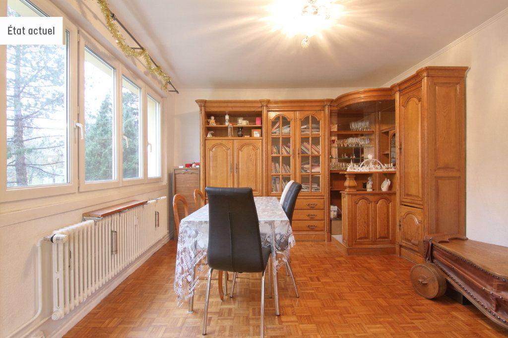 Appartement à vendre 5 81.38m2 à Thionville vignette-2