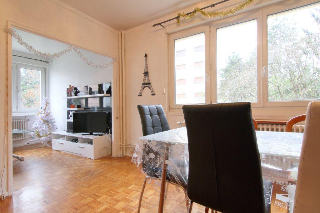 Appartement à vendre 5 81.38m2 à Thionville vignette-3