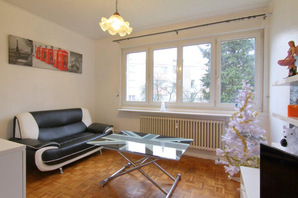 Appartement à vendre 5 81.38m2 à Thionville vignette-6