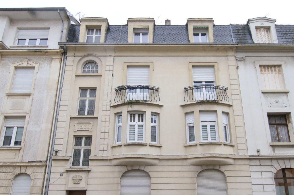 Appartement à vendre 4 83.55m2 à Thionville vignette-1