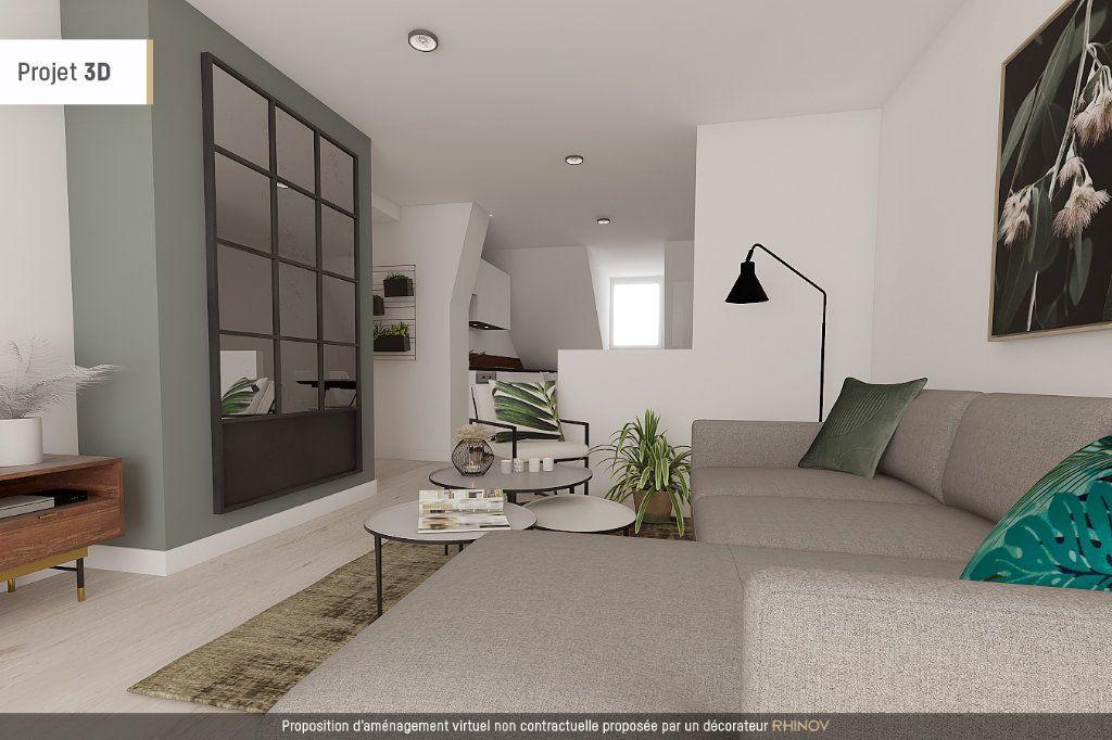 Appartement à vendre 4 83.55m2 à Thionville vignette-2