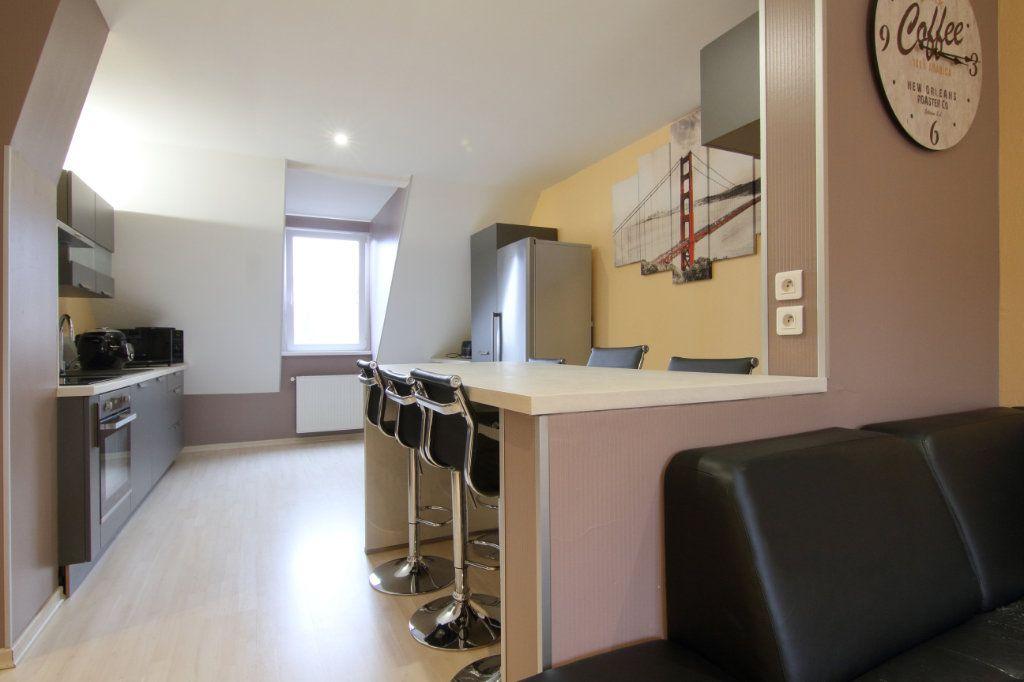 Appartement à vendre 4 83.55m2 à Thionville vignette-9