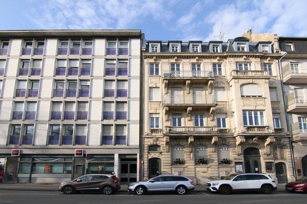Appartement à vendre 6 171.15m2 à Thionville vignette-1