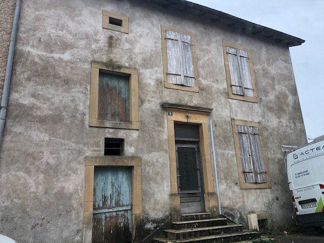 Maison à vendre 6 200m2 à Manom vignette-1