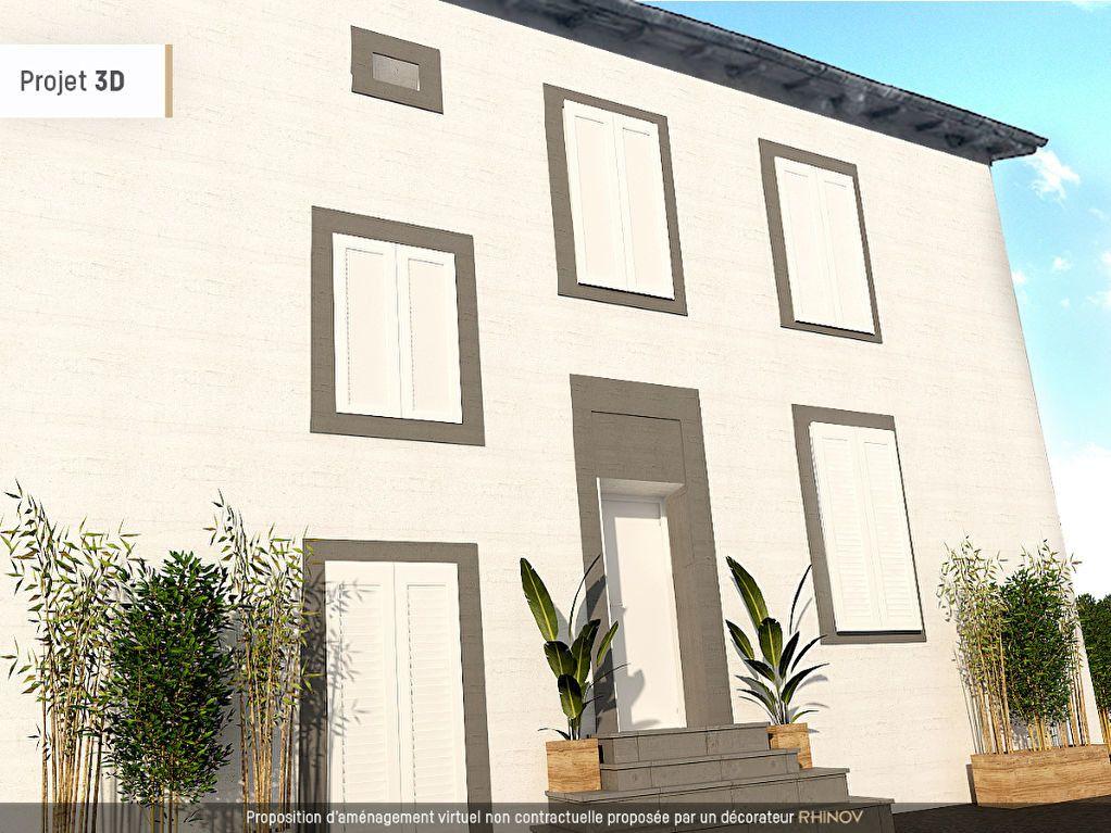 Maison à vendre 6 200m2 à Manom vignette-3