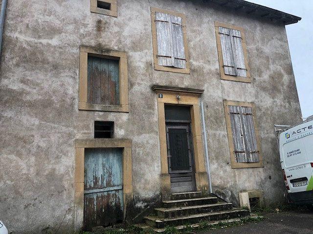 Maison à vendre 6 200m2 à Manom vignette-5