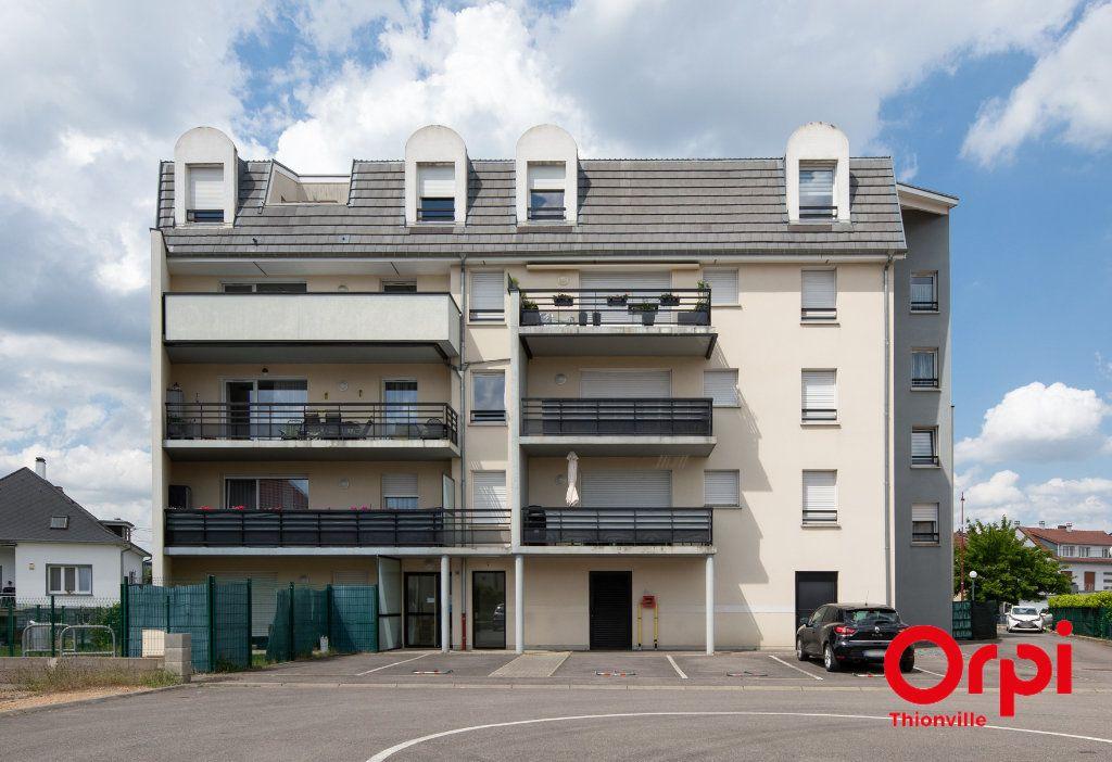 Appartement à vendre 2 48.17m2 à Florange vignette-1