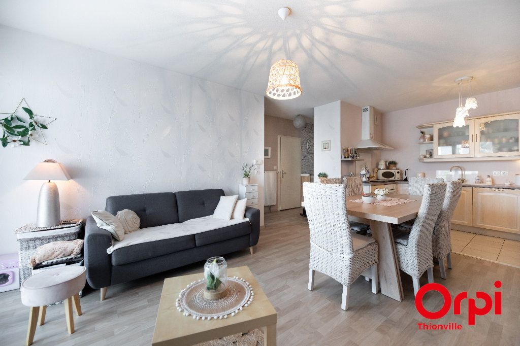 Appartement à vendre 2 48.17m2 à Florange vignette-2
