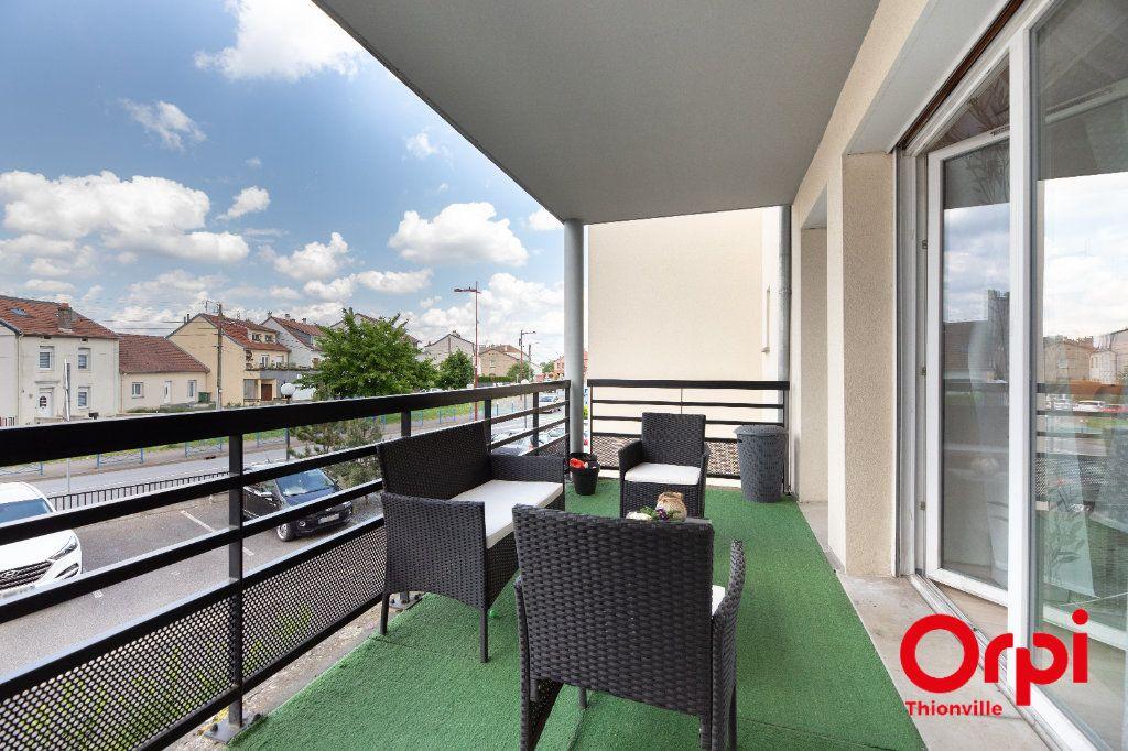 Appartement à vendre 2 48.17m2 à Florange vignette-5