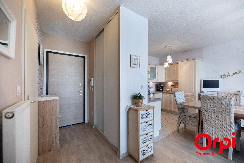 Appartement à vendre 2 48.17m2 à Florange vignette-8