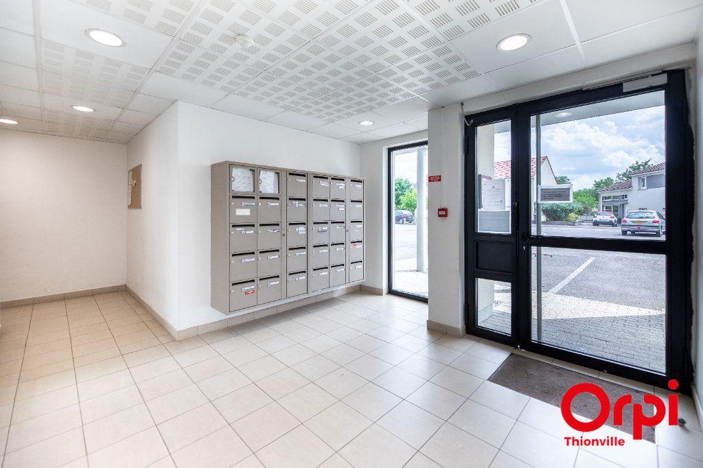 Appartement à vendre 2 48.17m2 à Florange vignette-9