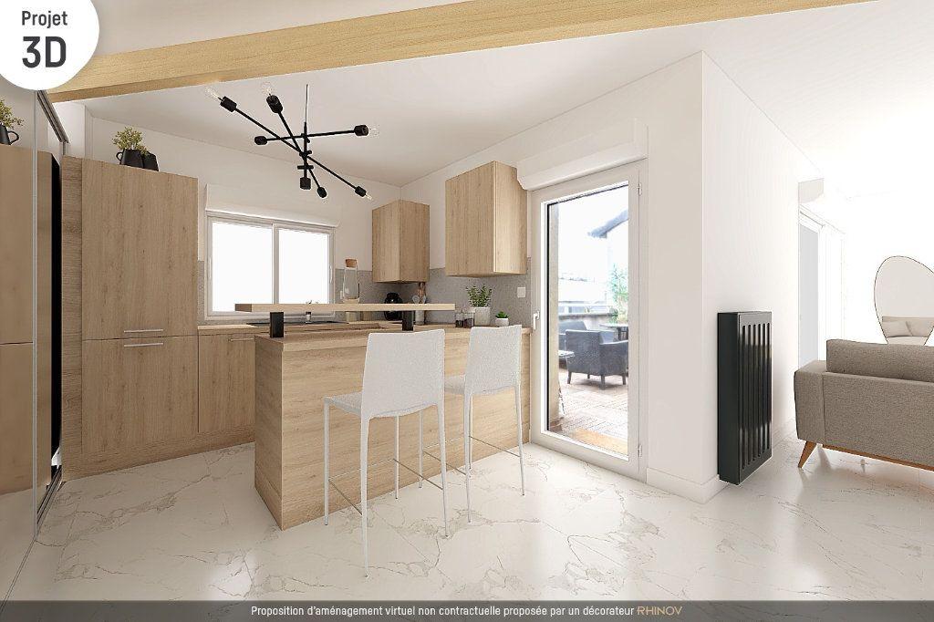Appartement à vendre 4 85.55m2 à Thionville vignette-2