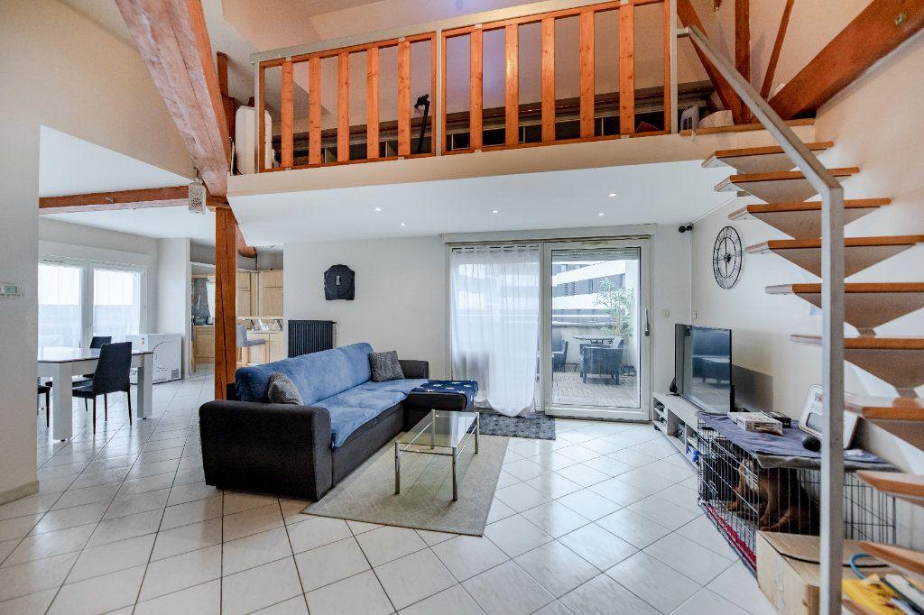 Appartement à vendre 4 85.55m2 à Thionville vignette-3