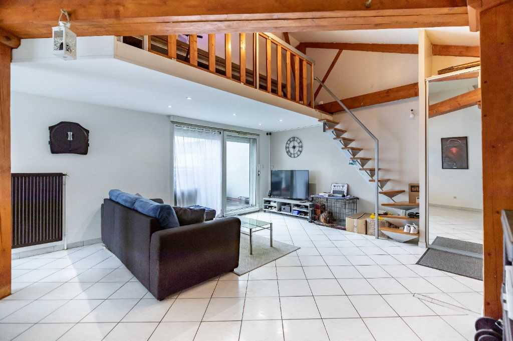 Appartement à vendre 4 85.55m2 à Thionville vignette-4