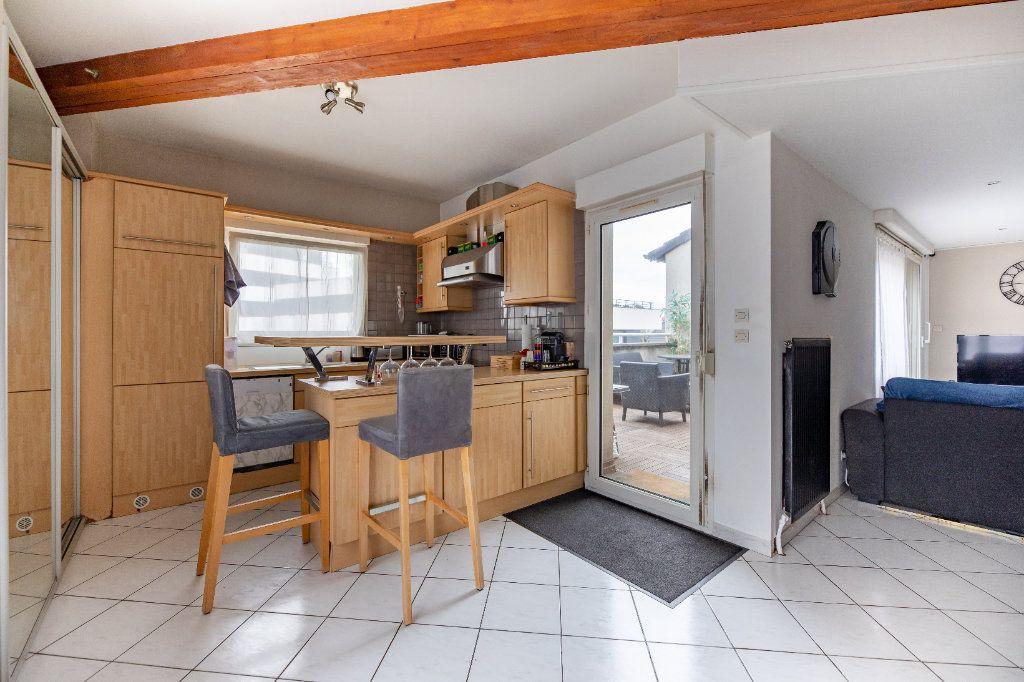 Appartement à vendre 4 85.55m2 à Thionville vignette-6