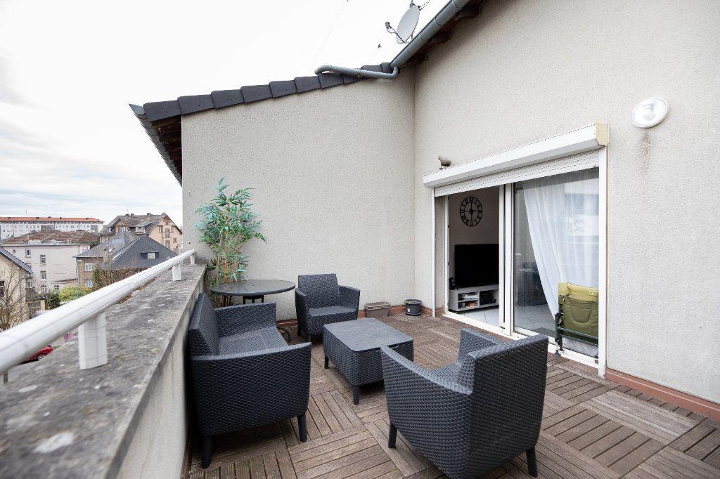 Appartement à vendre 4 85.55m2 à Thionville vignette-8