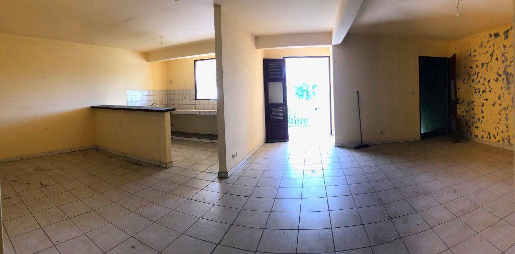 Maison à vendre 6 166.38m2 à Fort-de-France vignette-2