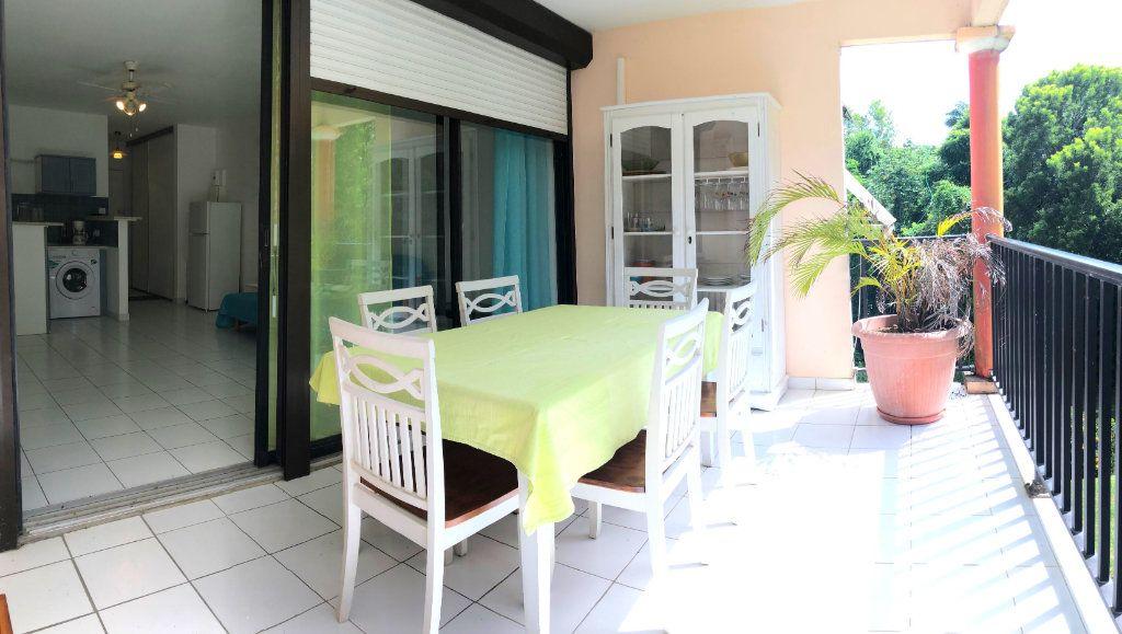 Appartement à louer 1 42.42m2 à Fort-de-France vignette-3