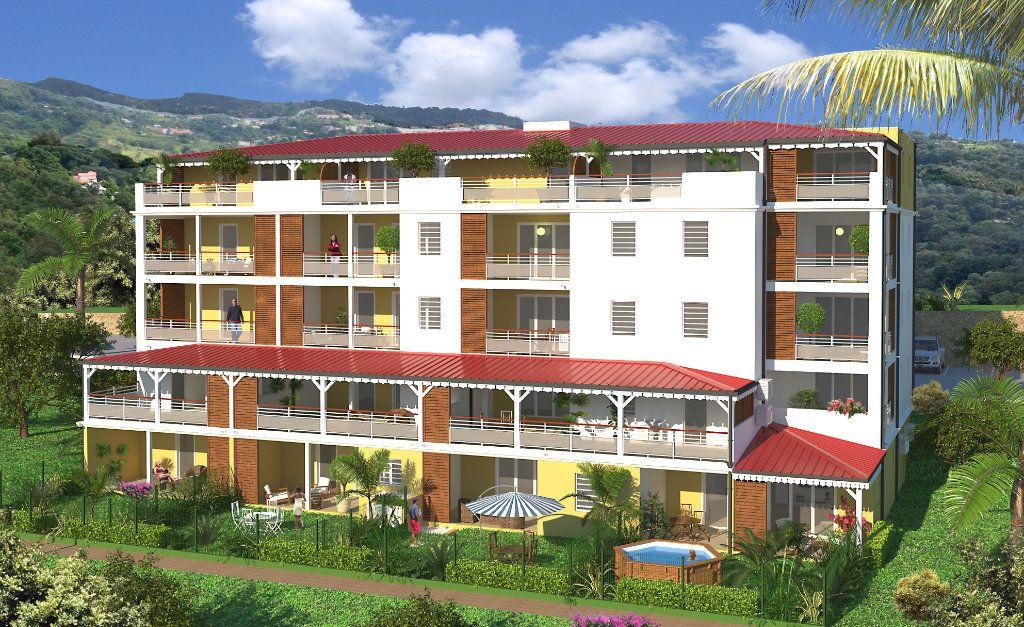 Appartement à louer 2 44.35m2 à Saint-Joseph vignette-1
