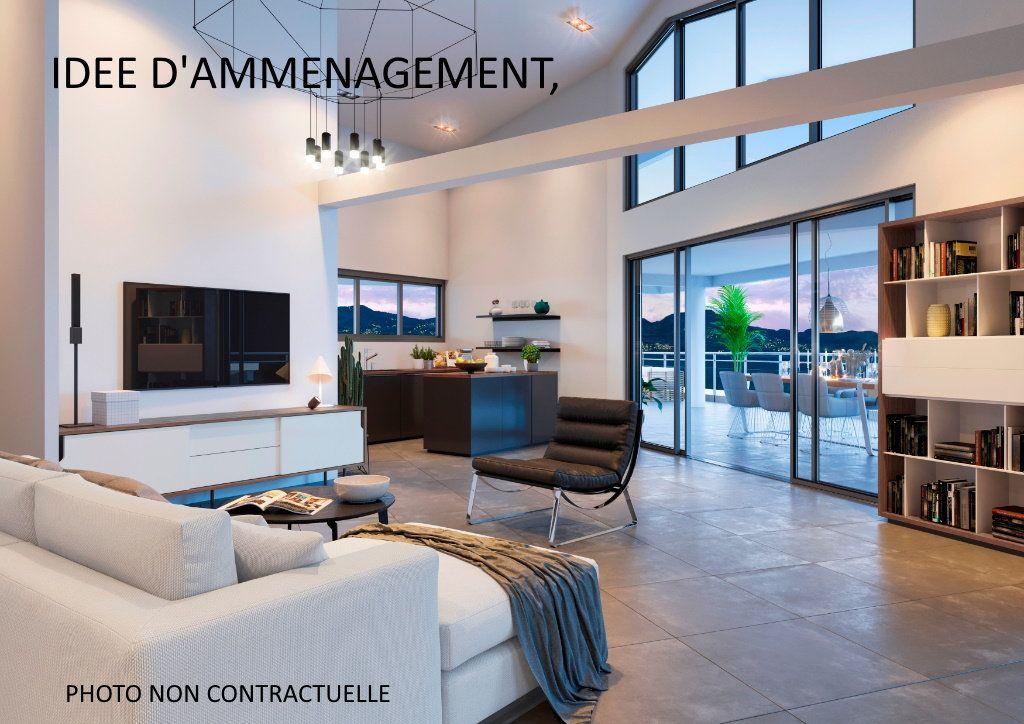 Appartement à vendre 3 94.49m2 à Fort-de-France vignette-1
