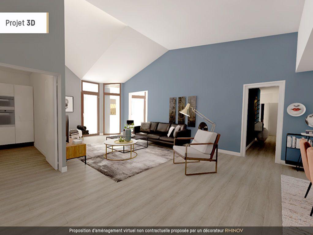 Appartement à vendre 4 141.58m2 à Fort-de-France vignette-1