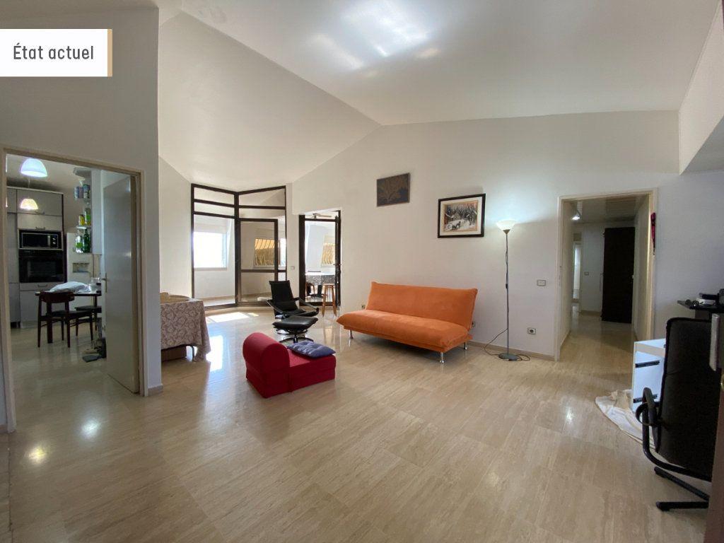 Appartement à vendre 4 141.58m2 à Fort-de-France vignette-3