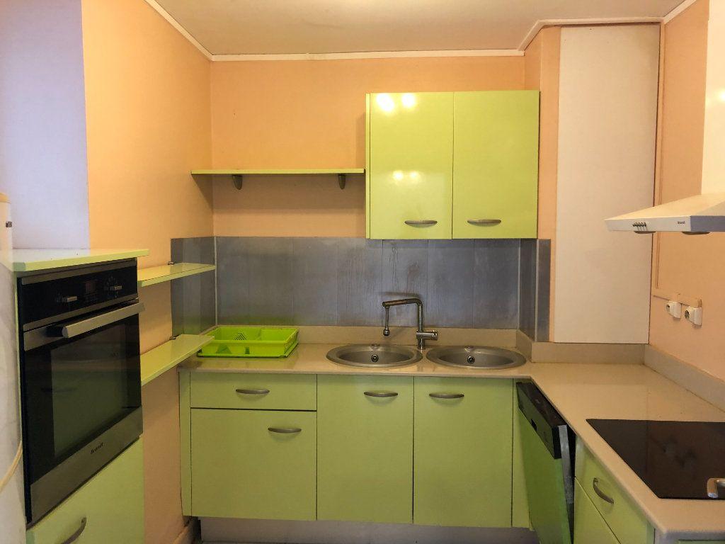 Appartement à louer 2 45.15m2 à Fort-de-France vignette-2