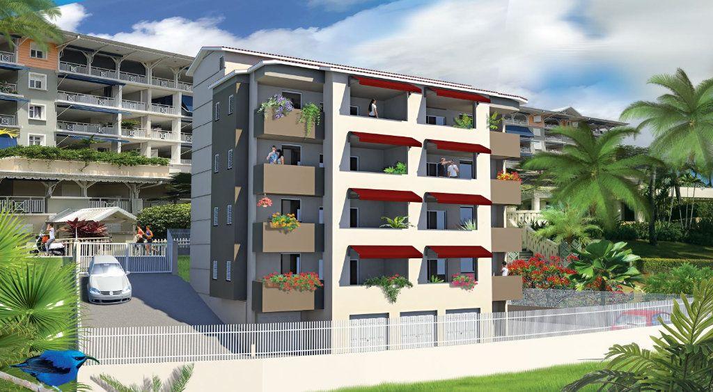 Appartement à vendre 3 88.25m2 à Ducos vignette-1