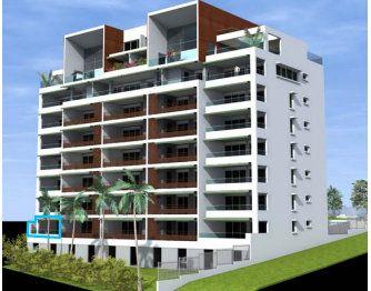 Appartement à vendre 3 96.14m2 à Fort-de-France vignette-1