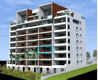 Appartement à vendre 2 66.54m2 à Fort-de-France vignette-1